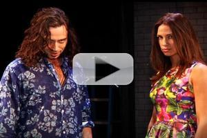 STAGE TUBE: Constantine Maroulis and Deborah Cox Talk JEKYLL & HYDE