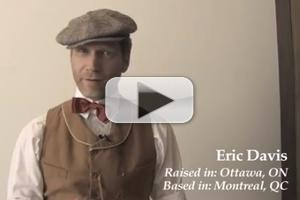 STAGE TUBE: Meet The National Arts Centre's 2013-14 Acting Ensemble!