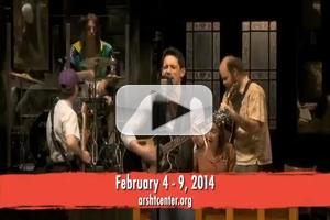 STAGE TUBE: Sneak Preview - ELF, ONCE, EVITA and More Highlight Broadway in Miami's 2013 Season