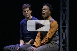 BWW TV: Everybody Say Yeah! And Watch Highlights from Broadway's KINKY BOOTS!