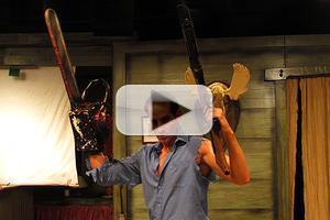 BWW TV: EVIL DEAD llega al Teatro Nuevo Alcalá