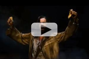 STAGE TUBE: LES MIS Returns to Toronto; Watch the Commercial!