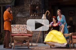 STAGE TUBE: Randall Goes 'Honey Badger' on VANYA AND SONIA AND MASHA AND SPIKE