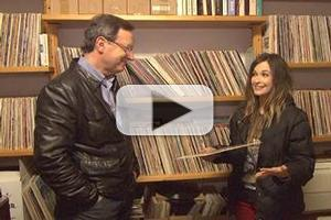 VIDEO: Sneak Peek - Singer/Songwriter Kacey Musgraves Visits CBS SUNDAY MORNING