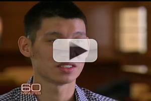 VIDEO: Sneak Peek - Jeremy Lin Featured on This Sunday's 60 MINUTES