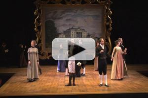 BWW TV: First Look at Stephanie Rothenberg, Mary Michael Patterson & More in Highlights of DCTC's SENSE AND SENSIBILITY