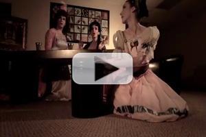 STAGE TUBE: Sneak Peek - Dance Theatre of Tennessee's CINDERELLA