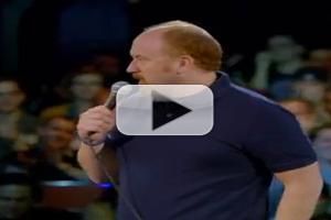 VIDEO: Sneak Peek - HBO's CONVERSATION WITH LOUIS C.K., Premiering 4/13
