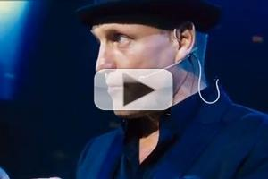 VIDEO: First Look - Woody Harrelson & More Star in NOW YOU SEE ME