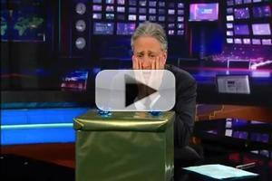 STAGE TUBE: The Daily Show with Jon Stewart Recaps Week