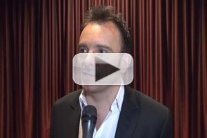 BWW TV Exclusive: Matthew Warchus Talks Casting Bertie Carvel and the Four Matildas!