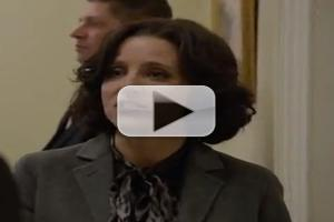VIDEO: Sneak Peek - 'Signals' Episode of HBO's VEEP