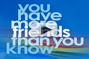 AUDIO: Jeff Marx Song 'You Have More Friends Than You Know' to Premiere on GLEE Tomorrow