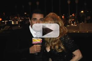 BWW TV: Andrew Rannells, Charo and More in the 29th Annual Musical Theatre Benefit, S.T.A.G.E.