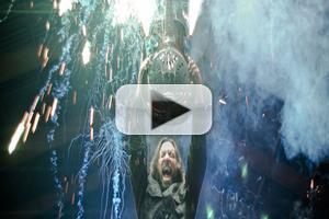 AUDIO: First Listen - Brother Dege's 'Supernaut'