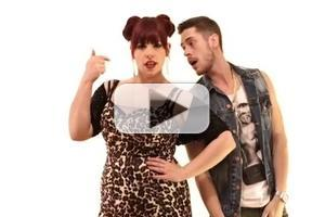 STAGE TUBE: Jake Wilson & Alysha Umphress Sing 'Sh*t I Love'