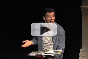 BWW TV: Sneak Peek of Michael Urie in BUYER & CELLAR