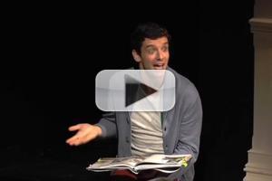BWW TV: Sneak Peek of Michael Urie in BUYER & CELLAR