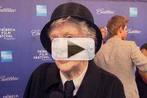 BWW TV: On the Red Carpet with Elaine Stritch & Friends for ELAINE STITCH: SHOOT ME Premiere!