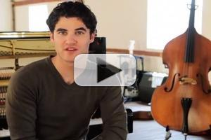 STAGE TUBE: Darren Criss Talks Summer Tour, New Album, and More!