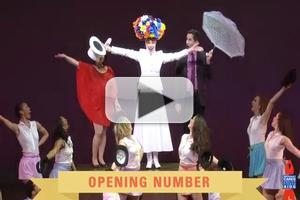 STAGE TUBE: BC/EFA's 2013 Easter Bonnet Competition Raises Over $4.2 Million - Highlights!