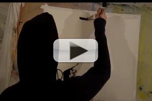 STAGE TUBE: First Look at 'San Simeon' by Derek Nicoletto to Launch Art Movement