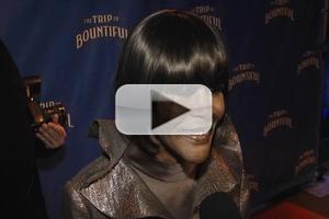 BWW TV: Cicely Tyson & THE TRIP TO BOUNTIFUL Cast Celebrates Opening Night!