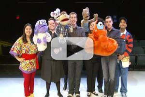 BWW TV: Sneak Peek at EPAC's AVENUE Q