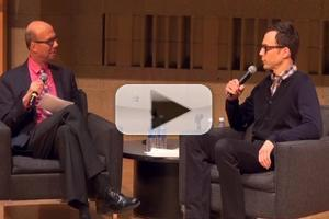 BWW TV Exclusive: Backstage with Richard Ridge - SAG Foundation Conversations Series with Jim Parsons!