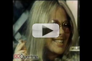 STAGE TUBE: From the Archive - 60 MINUTES' 1975 Interview with Sue Mengers