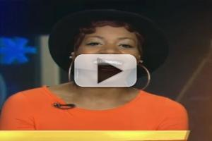 VIDEO: Fantasia Talks New Album & Return to IDOL