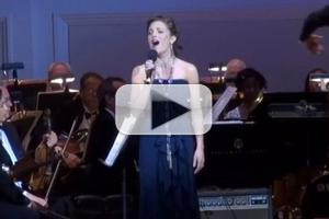 BWW TV: Watch Highlights from the New York Pops Gala- Rob McClure, Laura Osnes & More!
