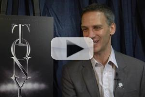 BWW TV Exclusive: Meet the 2013 Tony Nominees- Nevin Steinberg on Creating CINDERELLA's Magical Sound