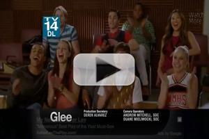VIDEO: Promo - GLEE's 'All or Nothing' Season 4 Finale!