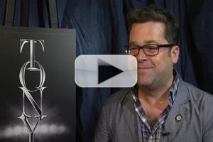 BWW TV Exclusive: Meet the 2013 Tony Nominees- Peter DuBois on Huntington Theatre Company's Special Tony