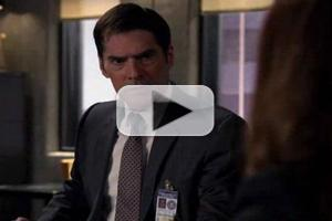VIDEO: Sneak Peek - Tonight's Episode of CBS's CRIMINAL MINDS