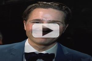 BWW TV Exclusive: Swedish Superstar Peter Joback Joins Broadway's THE PHANTOM OF THE OPERA