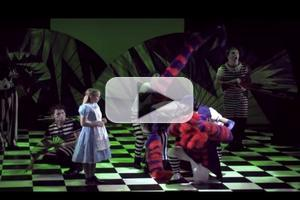 BWW TV: First Look at Highlights of CTC's ALICE IN WONDERLAND
