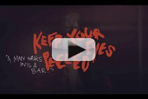 VIDEO: Queens of the Stone Age's New Video 'Keep Your Eyes Peeled'