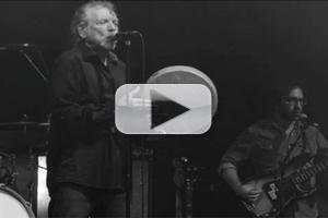 VIDEO: Robert Plant's 'Spoonful' Live