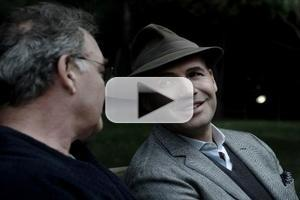 VIDEO: First Look - Billy Zane Stars in A GREEN STORY