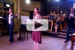 STAGE TUBE: MST Launches Capital Campaign to the Tune of 'How Do You Solve a Problem Like Maria?'