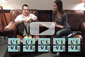 STAGE TUBE: Brian Lowdermilk and Kait Kerrigan Talk New Live Album, Set for 5/21 Release