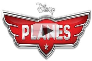 VIDEO: First Look - Disney's PLANES TAKES FLIGHT