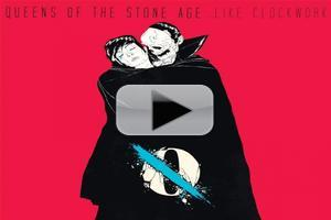 VIDEO: First Look - Music Video for QUEEN OF THE STONE AGE's 'If I Had A Tail'