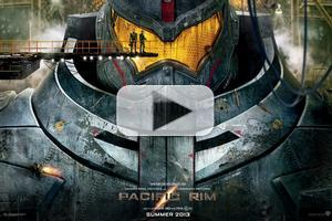 VIDEO: First Look - Full Trailer for del Toro's PACIFIC RIM