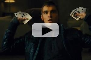 VIDEO: First Look - New Clip from NOW YOU SEE ME