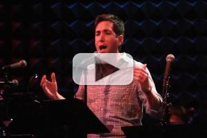 BWW TV Exclusive: CUTTING-EDGE COMPOSERS CORNER - Zachary Prince Sings Joel Waggoner and Eric Price's 'Brooklyn's Union Hall'