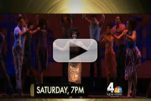 STAGE TUBE: Sneak Peek - WNBC to Air MOTOWN 'Making Of' Special Tomorrow