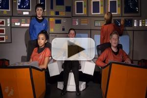 STAGE TUBE: In Honor of STAR TREK's New Movie, Watch STAR TREK: THE MIDDLE SCHOOL MUSICAL!